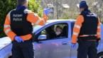 Politie moet nog steeds ingrijpen: 221 corona-overtredingen in West-Limburg