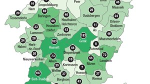 12 nieuwe coronadoden in Limburgse ziekenhuizen brengen totaal op 114