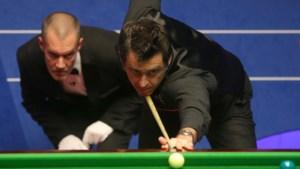 Belgische topref ruilt WK Snooker in voor triage coronapatiënten
