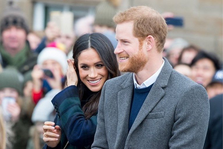 ROYALS. Kate Middleton draagt haar verlovingsring niet, prins Albert herenigd met gezin