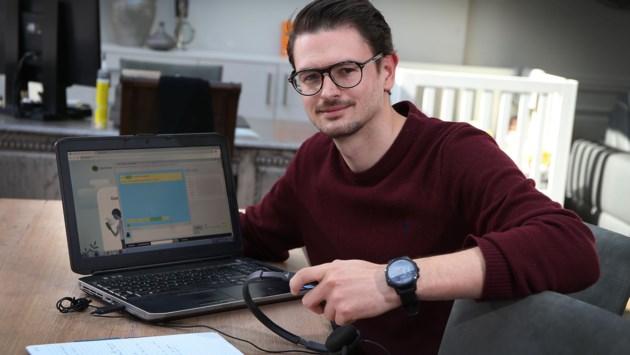 Limburgse hulplijnen verwerken 2.300 telefoons en 1.050 chatgesprekken