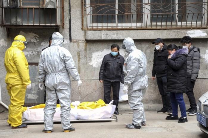 VS beschuldigen China ervan te liegen over aantal doden door Covid-19