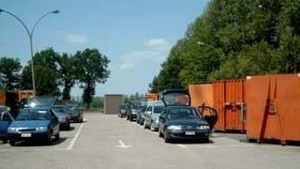 Op afspraak en om de andere dag: strenge regels in containerparken na heropening