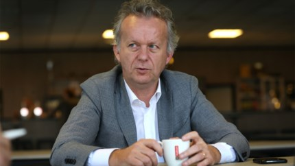 """STVV-preses Meekers blij met stopzetten competitie: """"Enige juiste beslissing"""""""
