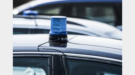 Politie achtervolgt minderjarige chauffeur onder invloed van drugs
