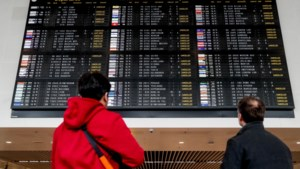 Minstens 2 miljard euro omzetverlies voor Belgische reissector