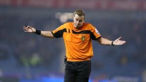 Belgische refs lopen duizenenden euro's aan matchpremies mis door coronacrisis
