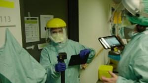 'Pano' filmt in Truiens ziekenhuis