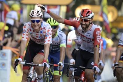 Thomas De Gendt wint volgens Tim Wellens de Ronde op rollen