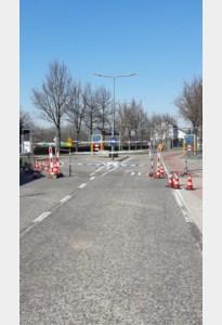 Grenspost Withuis in Voeren overdag tijdelijk afgesloten