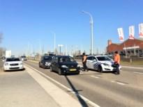 Geblokkeerde grens in Smeermaas moet 'koopjestoeristen' tegenhouden