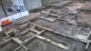 Eeuwenoude botten van kind opgegraven in 'mooiste dorp van Vlaanderen'