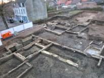 Botten van achtjarig kind opgegraven in Oud-Rekem: 'mooiste dorp van Vlaanderen' blijkt veel ouder dan gedacht