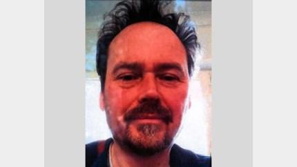 51-jarige Jan Kenens uit Halen vermist