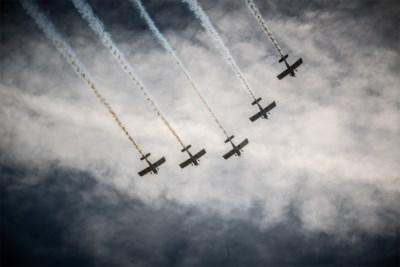Sanicole Airshow, voorzien voor september, uitgesteld naar volgend jaar