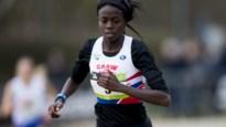 Topatlete Imana Truyers loopt en verpleegt, maar voelt zich geen heldin