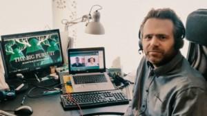 Escaperooms maken samen online ontsnappingsspel
