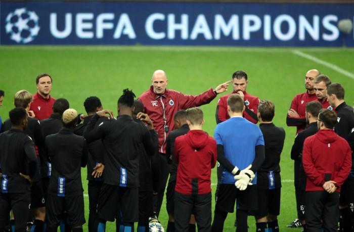 UEFA dreigt met Europese uitsluiting na stopzetting van competitie