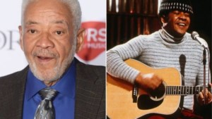 Soulzanger Bill Withers (81), bekend van 'Ain't no Sunshine', overleden