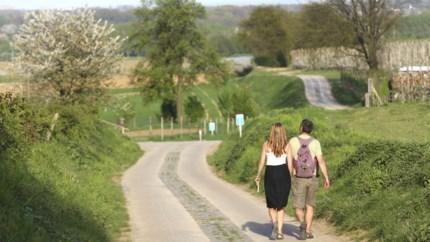 Wandelen of fietsen tijdens eerste lenteweekend? Politie gaat extra controleren