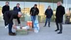 Oproep aan Noord-Limburgse bedrijven voor beschermingsmateriaal