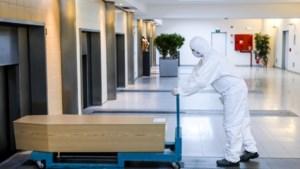 Crematoria moeten capaciteit verdubbelen door overlijdens van coronaslachtoffers