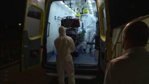 Defensie helpt ziekenhuizen in Limburg met patiëntenvervoer