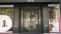 Nieuwe winkel Dior brengt 'Parijse lente' in je woonkamer