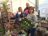Tuincentra en bloemenwinkels zetten in op onlineverkoop