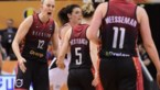 Basketster Ann Wauters blijft ondanks besmetting strijdvaardig