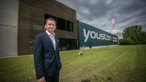 Cegeka en Youston helpen bedrijven met hun post