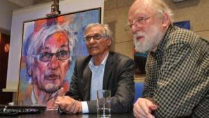 Maaseikenaar Rik Strijckers, de kunstenaar die nooit tevreden kon zijn, overleden aan corona