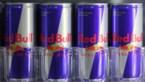 Blikje Red Bull kost bestuurder maar liefst 250 euro