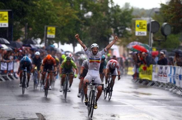 Belgian Cycling annuleert alle wielerwedstrijden tot en met 1 juni: geen Ronde van Limburg