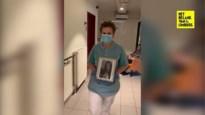 Woonzorgcentrum eert overleden Isaura (30) met aangrijpend filmpje