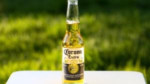(Tijdelijk) geen Corona-bier meer