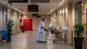 Al 253 Limburgse patiënten mochten ziekenhuis verlaten