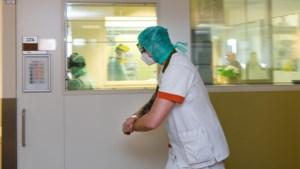 Limburgse ziekenhuizen zitten bijna aan maximumcapaciteit intensieve zorgen
