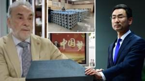 """De complottheorieën in China over het Westen: """"Ze liegen over aantal doden"""""""