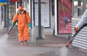 Crisiscentrum: Limburg zal de zwaarst getroffen provincie blijven