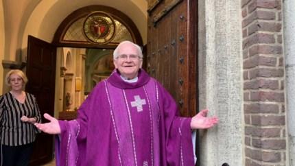 Pastoor Gust Vanherck (82) overleden