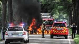 21 nieuwe trajectcontroles in Vlaanderen, 7 op zwarte wegen in Limburg