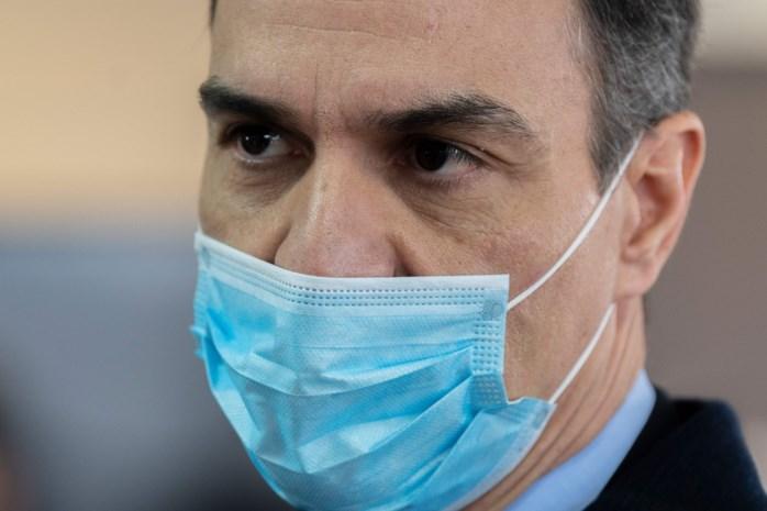 """Open brief van Spaanse premier: """"Nu of nooit: toekomst van Europa staat op het spel"""""""