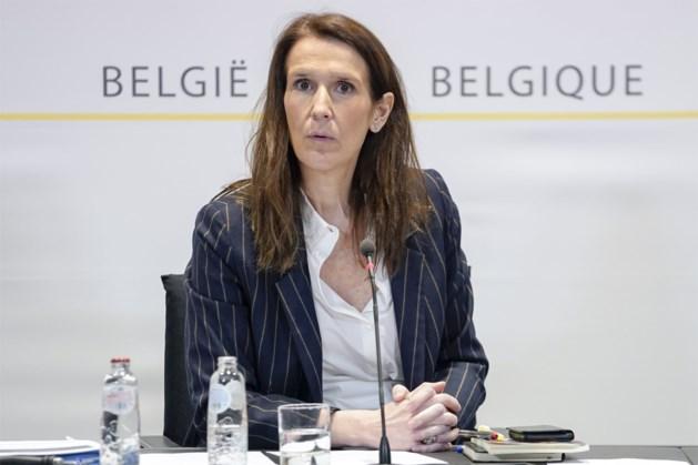 """Premier Wilmès: """"Cijfers geven hoop, maar we moeten meer dan ooit blijven volhouden"""""""