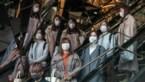 Waarom draagt in Azië iedereen mondmaskers op straat en hier niet?