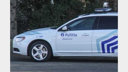 Politie Maasland schrijft 7 coronaboetes uit én legt feestje stil