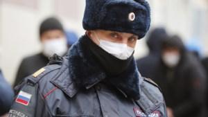 """Man schiet in Rusland vijf mensen dood """"die te hard praatten"""""""