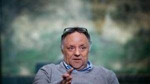 """Marc Van Ranst: """"Als elke gemeente een andere politiek gaat voeren, helpt dat niet"""""""