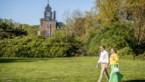 Warmste 5 april ooit in Ukkel