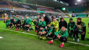 """CD&V boos om tijdelijk werkloze profvoetballers: """"Ze hebben niets bijgedragen"""""""